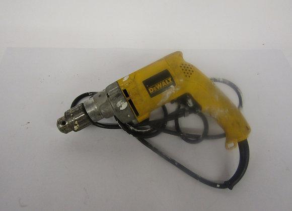 dewalt 3/8 variable speed drill