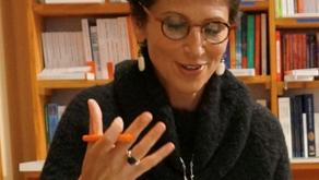 La psychologie positive avec  Agnès Dutheil