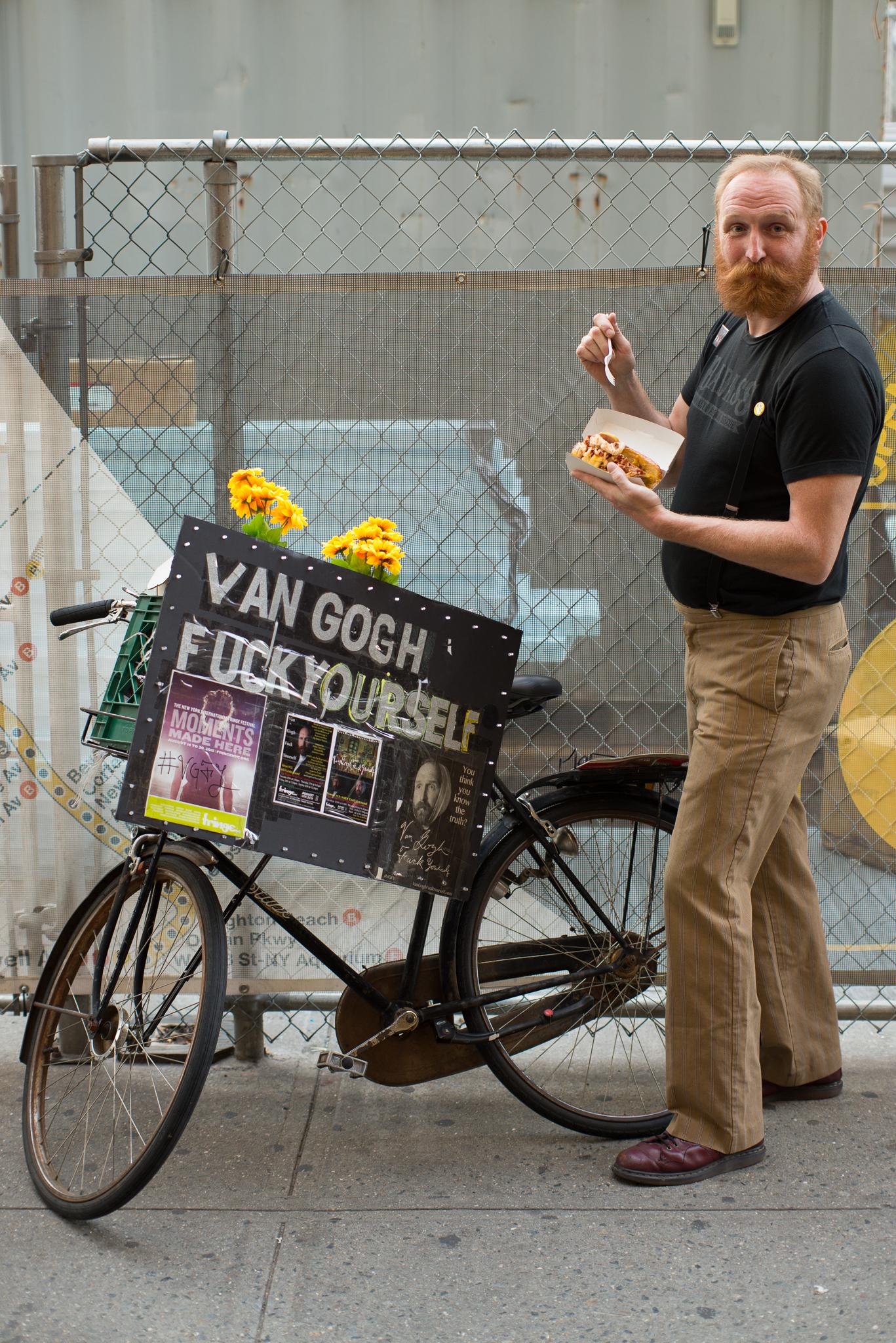 VGFY Bike