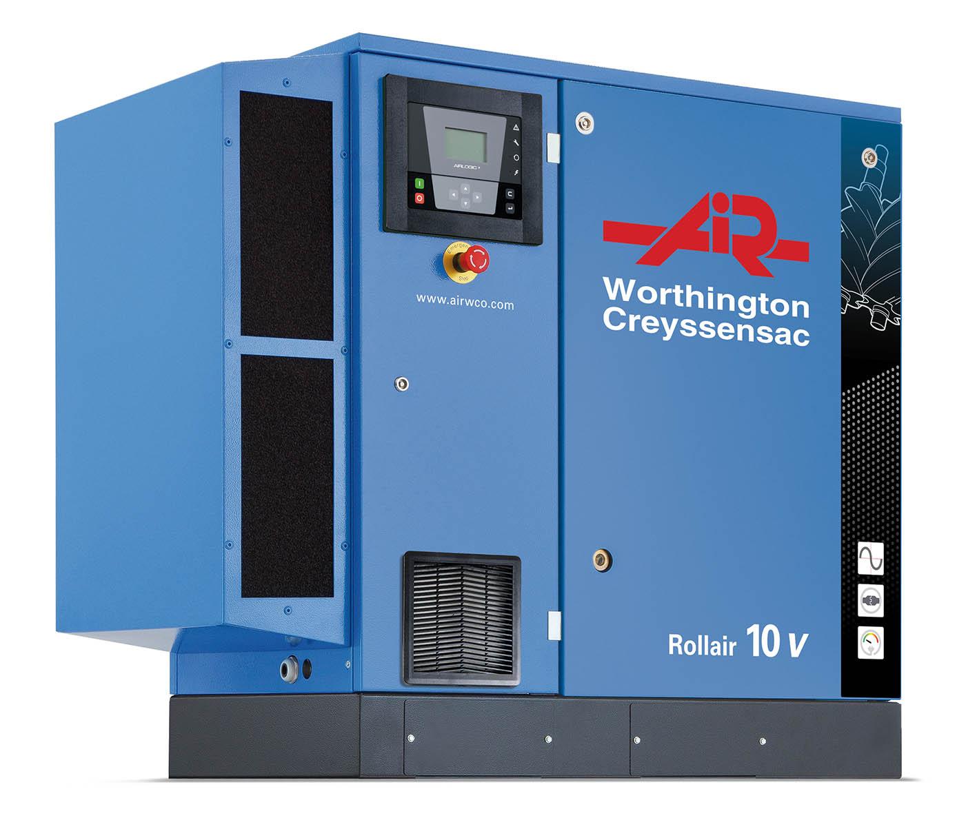 Compressore Worthington