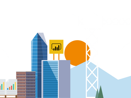 Learnings from largescale Power BI deployment for a Fortune 1K Company