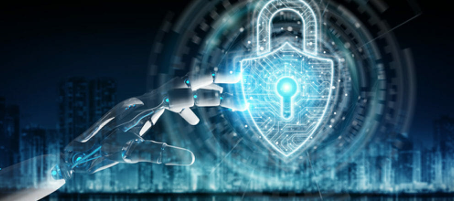 Leveraging AI to bolster Cyber Security