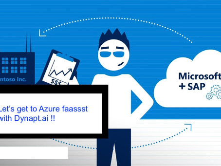 Top reasons why you should migrate to Microsoft Azure from SAP HANA Enterprise Cloud today!
