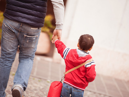 5 Tips to Co-Parent Successfully