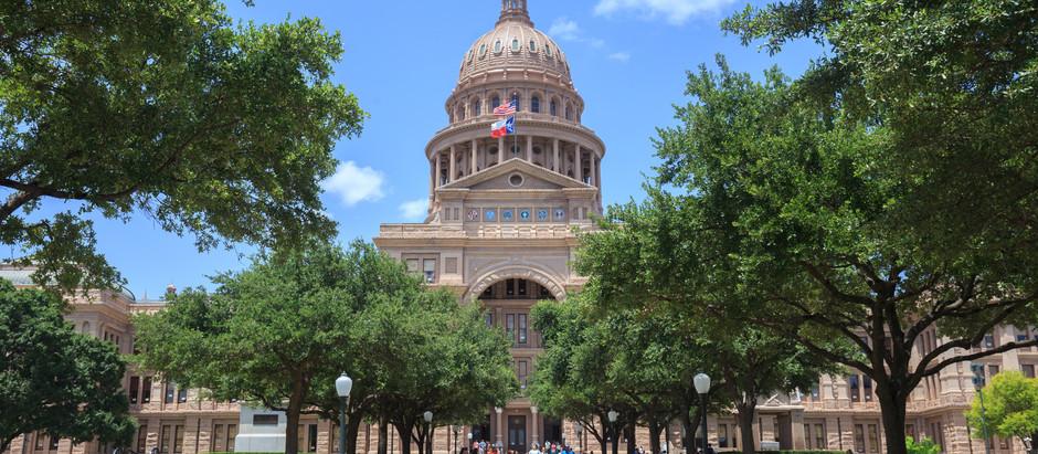The 87th Legislative Session: Bills Worth Watching