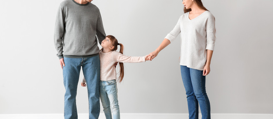 Divorce Myths You Should Know