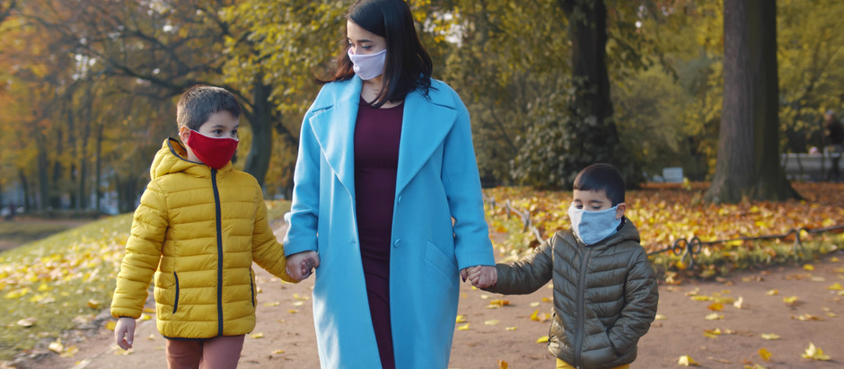 Divorce During a Pandemic: 6 Things You Should Know