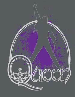Queen Tshirt Final Design-01