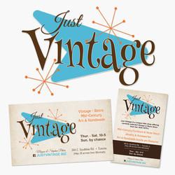 Just Vintage