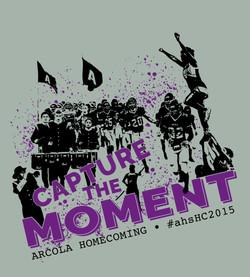 AHS homecoming Shirts