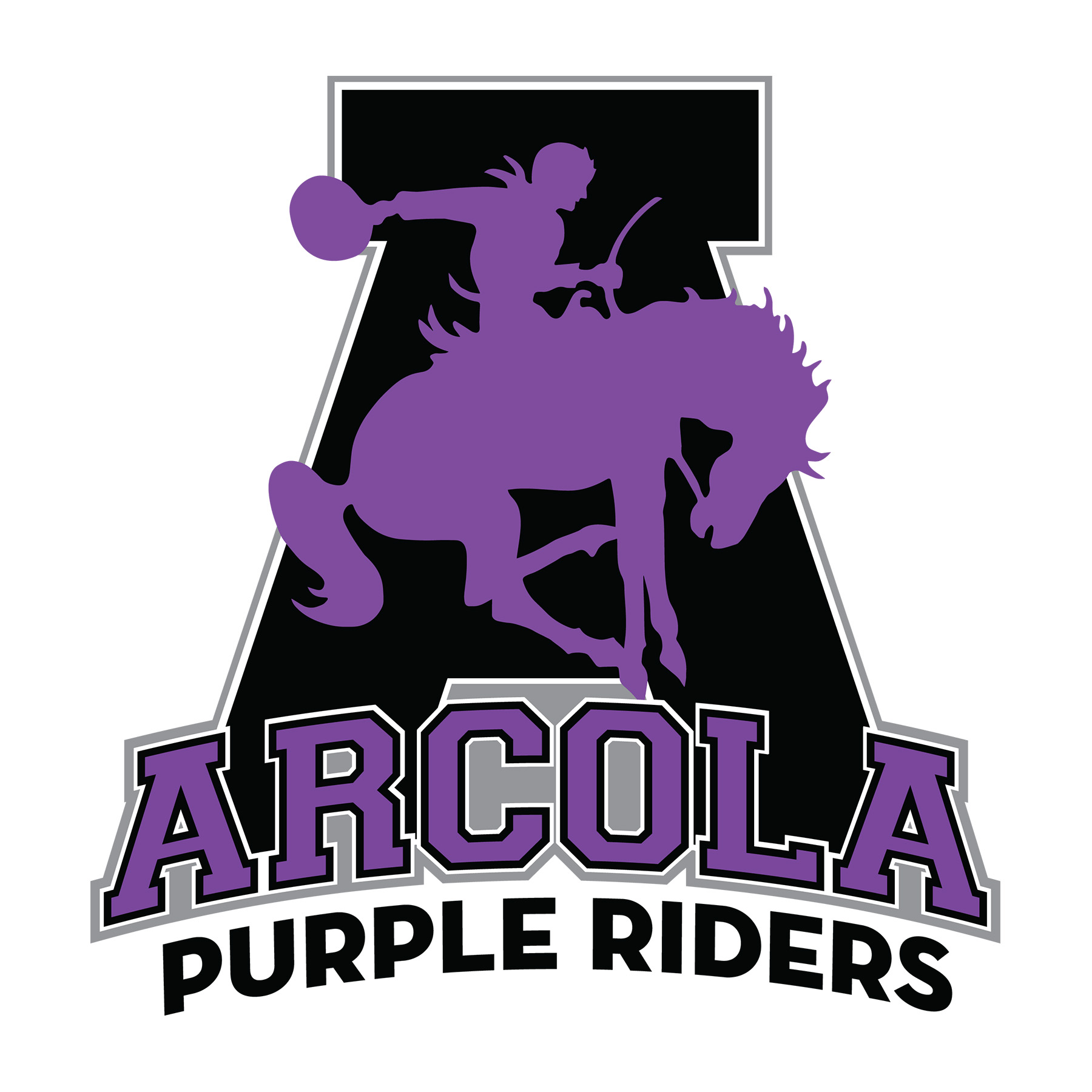 Arcola Combined Logo