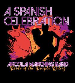Spanish Celebration_Arcola Band-01