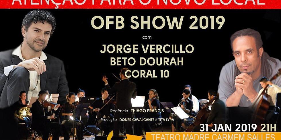 Orquestra Filarmônica de Brasília