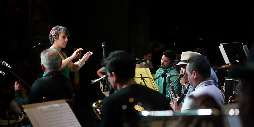Orquestra Popular Salve Gloria
