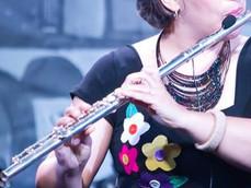 Prova de ingresso CEP-EMB para Flauta Transversal