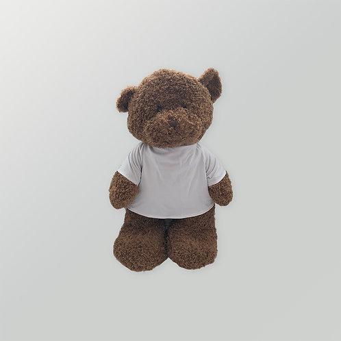 דובי גדול חום