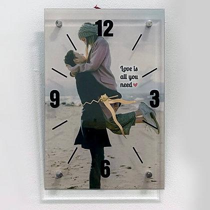 שעון קיר אודליה