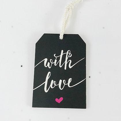 תגית פולי בהמון אהבה