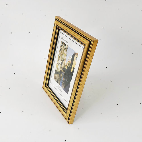 15x10 מסגרת זהב