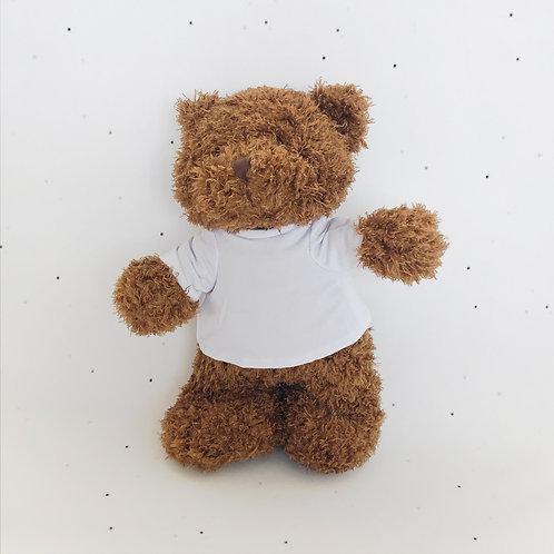 דובי קטן חום