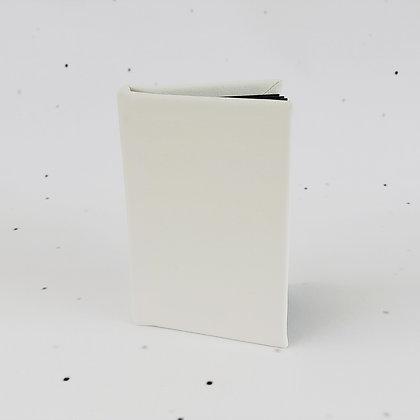 משוויצון כיס לבן