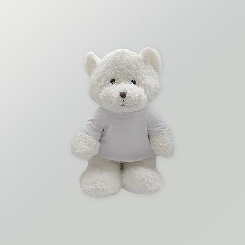 דובי גדול לבן