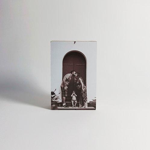 10x15 בלוק עץ סיביט