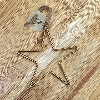 כוכב זהב קטן