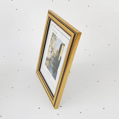 13x18 מסגרת זהב