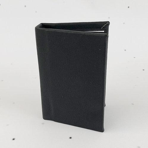 משוויצון כיס שחור
