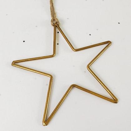 כוכב זהב גדול