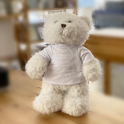 דובי ענק לבן