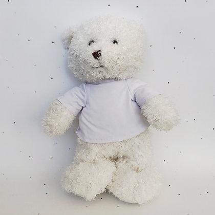 דובי בינוני לבן