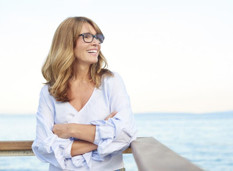 Why Women Should Use HRT