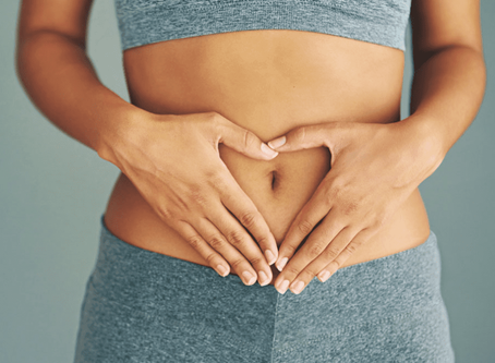 What's In Your Gut?