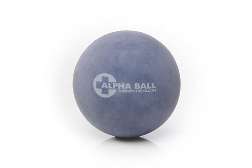 The Alpha Yoga Tune Up Therapy Ball