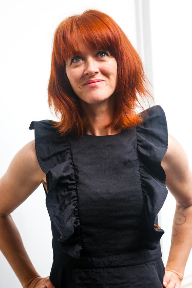 Kate Brooks, Seamstress