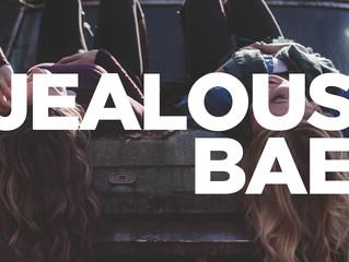 Help: Jealous Bae