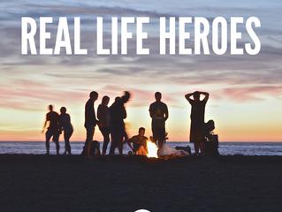 HEROES.