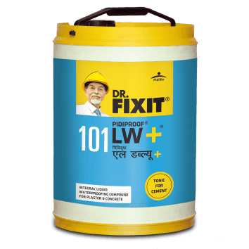Dr. Fixit LW+