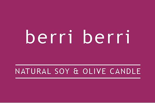 Berri Berri Small Glass