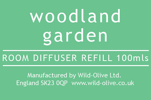 Woodland Garden Refill