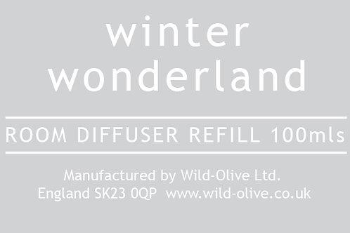 Winter Wonderland Refill