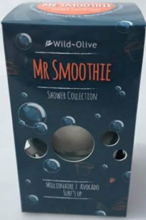 Mr Smoothie Collection