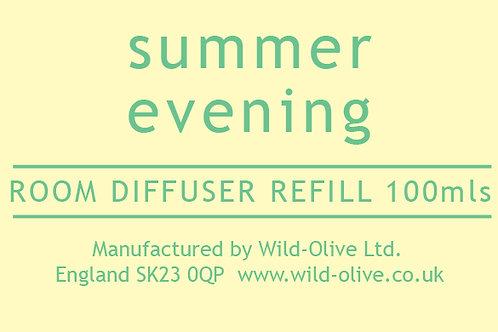 Summer Evening Refill
