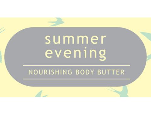 Summer Evening Body Butter TESTER