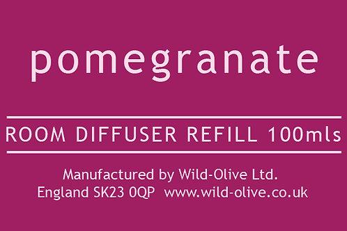 Pomegranite Refill