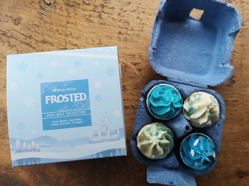Frosted Melt Collection
