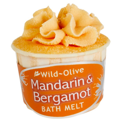 Mandarin and Bergamot