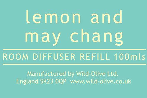 Lemon and Maychang Refill